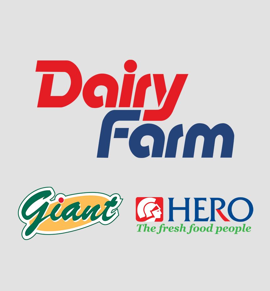 Dairy Farm International